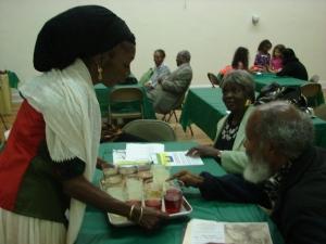 ESAC attendees